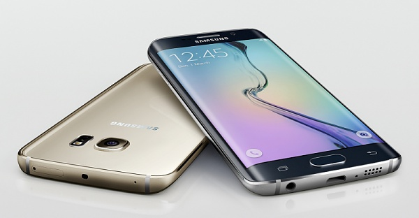 Smartphone Vergleich: iPhone 6 Plus vs. Galaxy S6 Edge