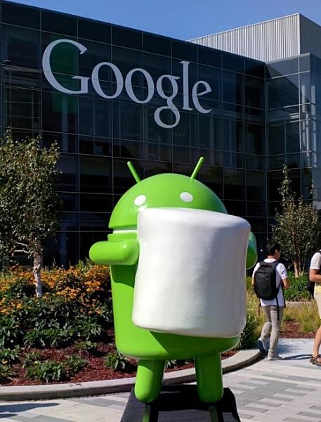Android 6.0 Marshmallow Update: Erste Apps + massig neue Funktionen!