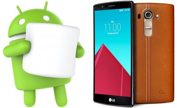 Android 6: Erste Updates für LG G4 und Huawei, Galaxy S6 User müssen sich in Geduld üben