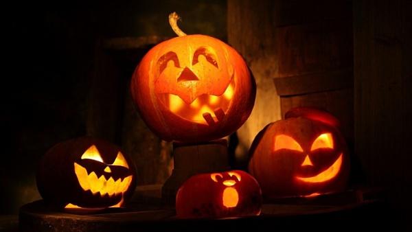 8 gruselige Halloween Wallpaper Hintergrundbilder für euer iPhone 6s