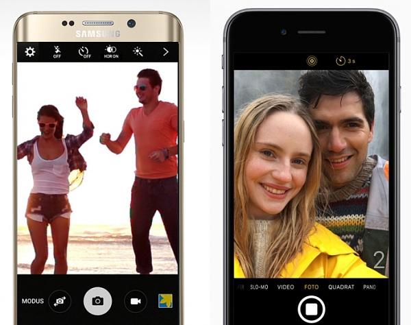 Tipps für gute Smartphone Fotos