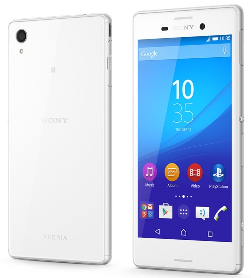 Sony Xperia M4 Aqua bald bei Aldi Nord zu kaufen, lohnt sich das Angebot?