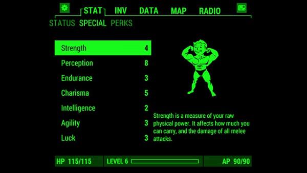 Fallout 4 App jetzt für iOS und Android als Gratis-Download erhältlich
