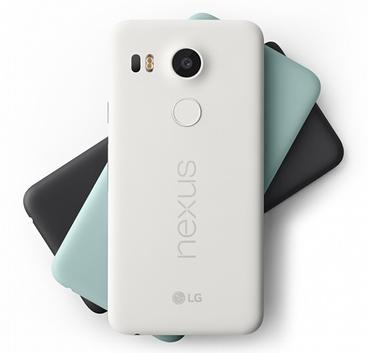 Nexus 5X und Nexus 6P im Angebot: Android-Smartphones günstiger kaufen!