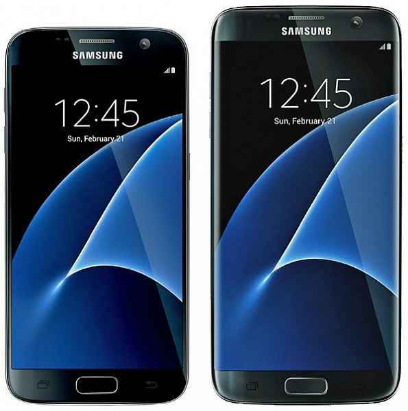 Galaxy S7 Release: Geheime Bilder im Internet aufgetaucht!