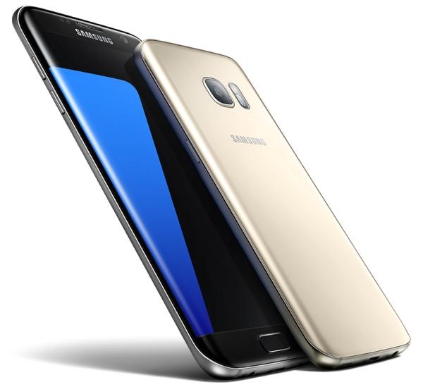Galaxy S7 Edge: Das beste Smartphone 2016