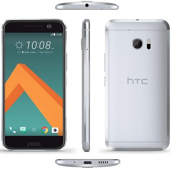 Leak-Bilder zeigen das neue HTC 10/ HTC One M10 + Release