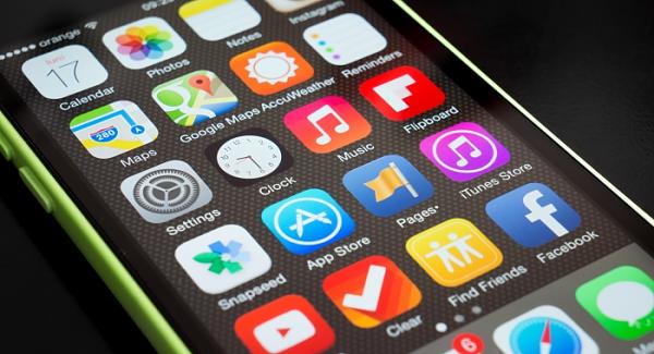 Trends 2016: Die besten Smartphone Apps