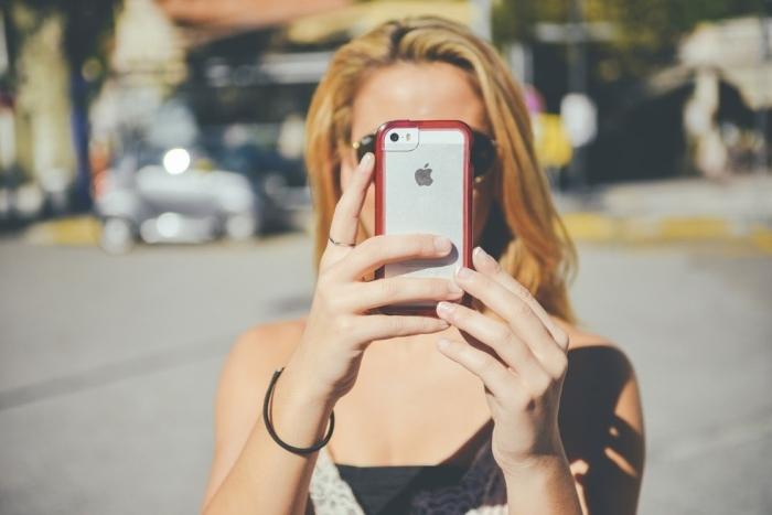 Smartphone trifft Foto-Fieber