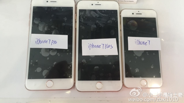 Neues iPhone 7: Schon jetzt enth�llt und offizieller Release-Termin bekannt