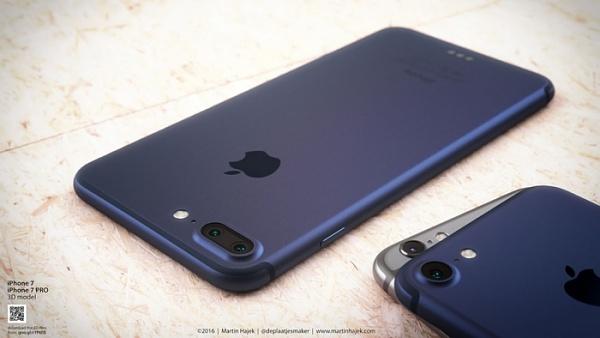 Gro�e Erwartungen an neues iPhone 7