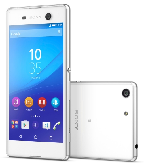 Sony Xperia M5 im Aldi Super Schnäppchen ab kommenden Donnerstag