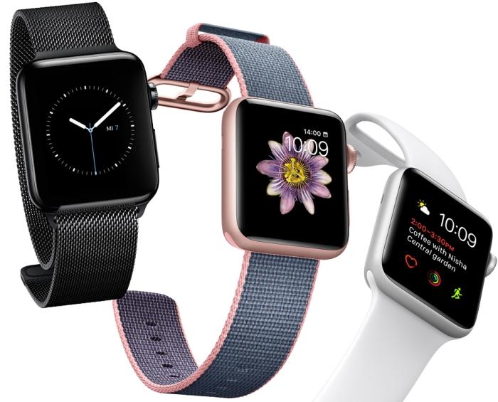 Das sind die Smartwatches-Trends 2017