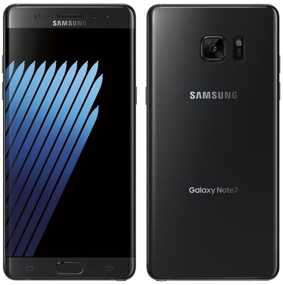 Galaxy Note7: Samsung nimmt Smartphone komplett vom Markt