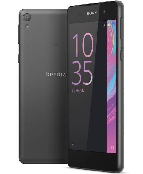 Sony Xperia E5 ab 10. November für 169.- Euro bei Aldi Nord