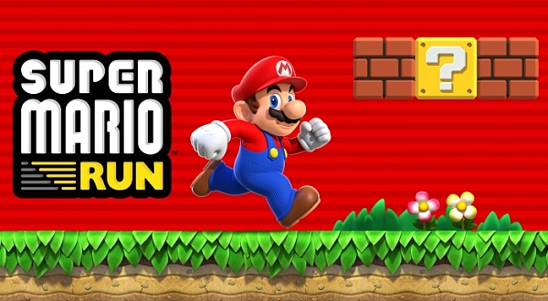 Super Mario Run: Release bald für iPhone, iPad und Android Smartphones