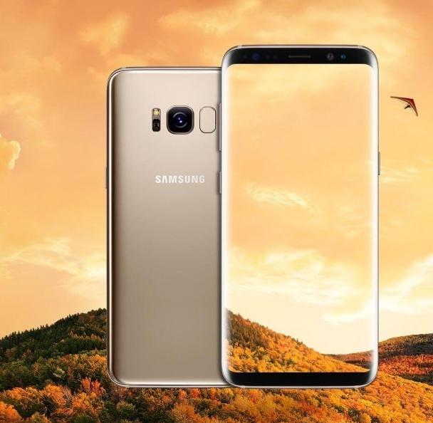 Galaxy S8: Bereits jetzt enthüllt!