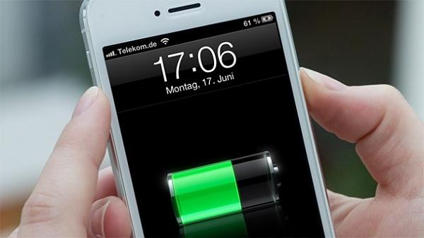 Optimaler Akku für das jederzeit einsatzbereite Smartphone