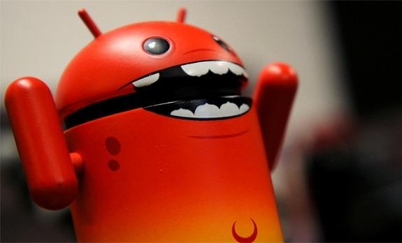 Android: Täglich 8400 neue schädliche Apps im Play Store