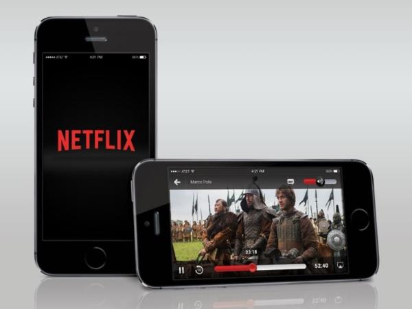 Netflix App wird für gerootete Android Smartphones gesperrt