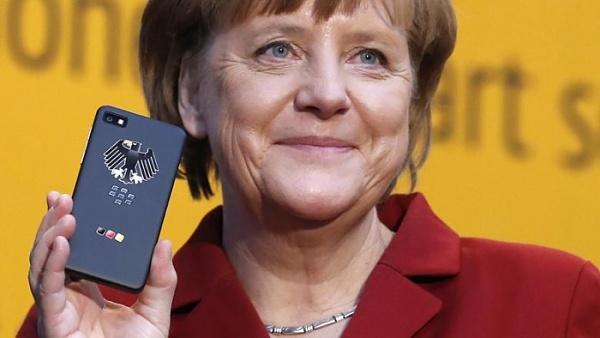 Staatstrojaner: Krasses Smartphone-Überwachungsgesetz vom Bundestag