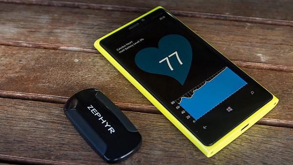 Gesundheits- und Fitness-Apps: Drei Anwendungen im Check