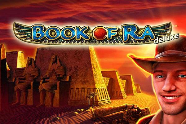 Book of Ra 6 endlich auch mobil spielen