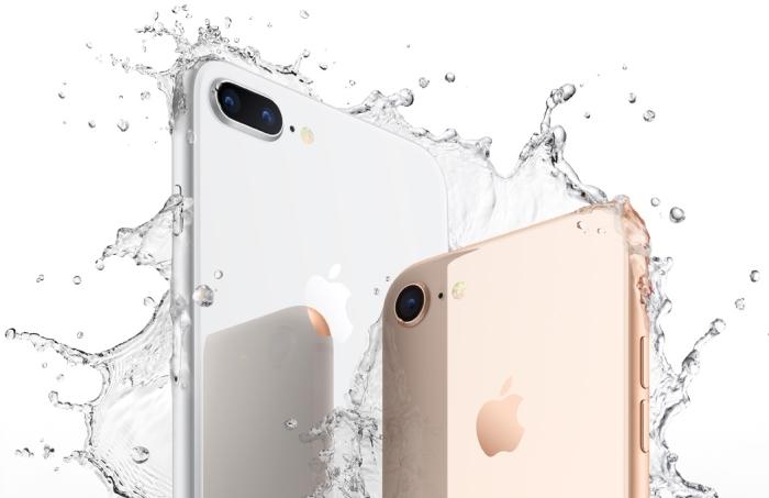 Neues iPhone 8 und iPhone 8 Plus: Preis, Release und technische Daten