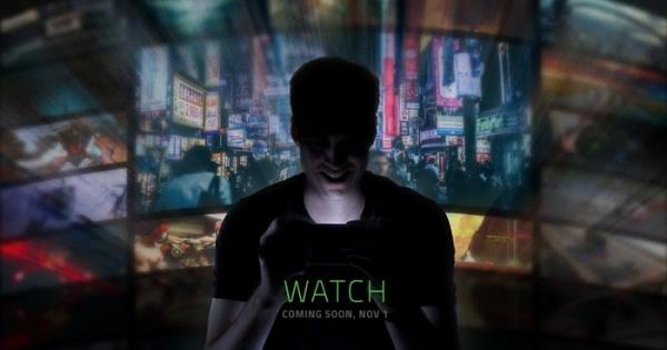 Razer Smartphone für Gaming ab dem 1. November! (Erste Details)