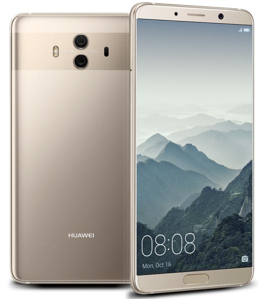 """Huawei Mate 10 Pro: Der """"iPhone-Killer"""" zum saftigen Preis?"""