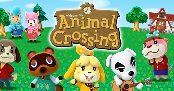 Animal Crossing Pocket Camp: Neues Nintendo-Game für Smartphone