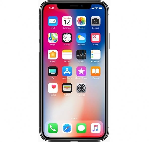 Preisprognose für das neue iPhone X
