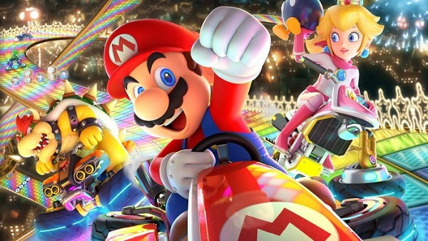 """Mario Kart für Smartphone: """"Mario Kart Tour"""" von Nintendo angekündigt!"""