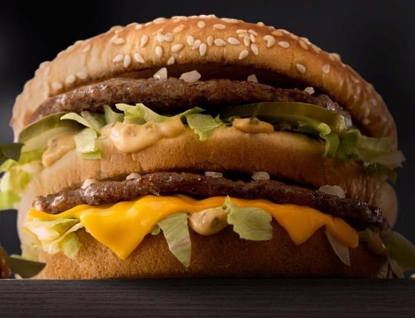 McDonalds App: Big Mac Burger für 1.- Euro (Die große Oster-Aktion 2018)