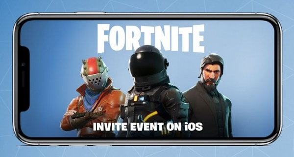 Fortnite Battle Royale: Bald auf Smartphone für Android & iOS