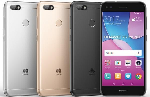 Lidl Angebot: Huawei Y6 Pro (2017) ab dem 22.Mai