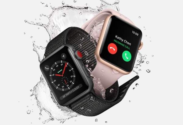 Smartwatch Trends 2018: Die besten Android & Apple Uhren