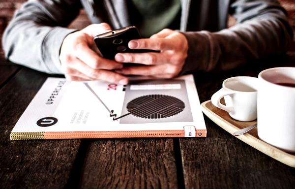 Mobiles Arbeiten - individuelle Vorteile mit Schattenseiten