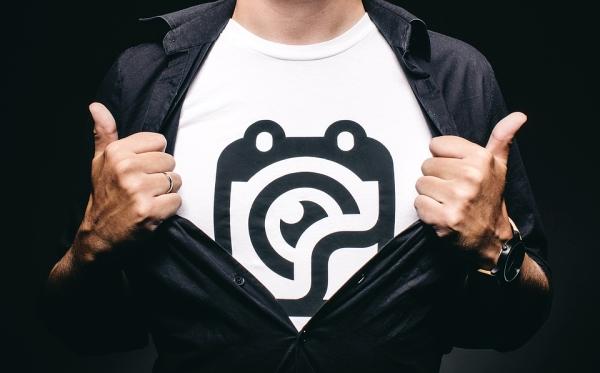So erstelle ich mir mein individuelles T-Shirt mit einer Smartphone-App