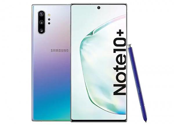 Samsung Galaxy Note 10 - Smartphone mit modernster Technik