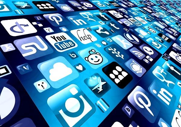 Logo Maker Apps für Smartphones – was Sie über die Designhelfer wissen sollten