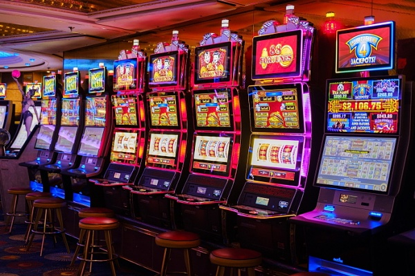 Live Casino Spiele für mehr Spielspaß