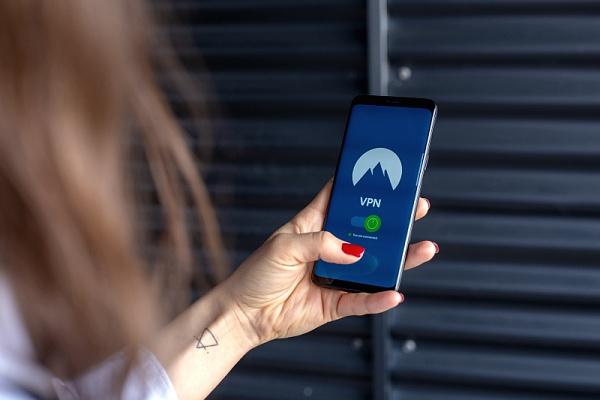 Wie funktioniert eine VPN in Verbindung mit Android?
