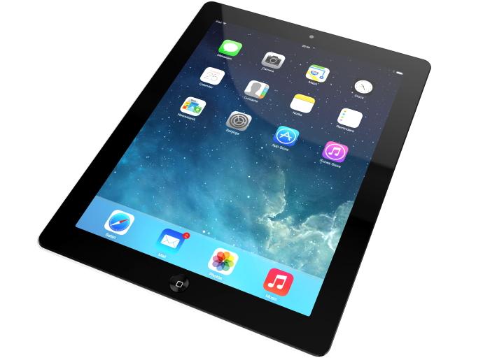 Tablets oder Smartphones für die Grafik-Branche