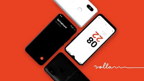 Volla Phone - Ein Handy ohne Apps