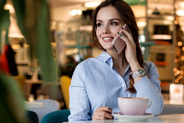 IP-Telefonie ist die Zukunft des Telefonierens