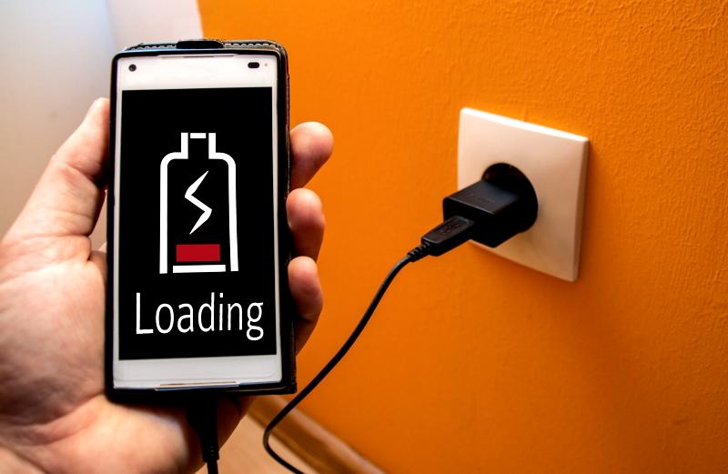 Strom sparen: Wie kann man den Stromverbrauch beim Smartphone reduzieren?