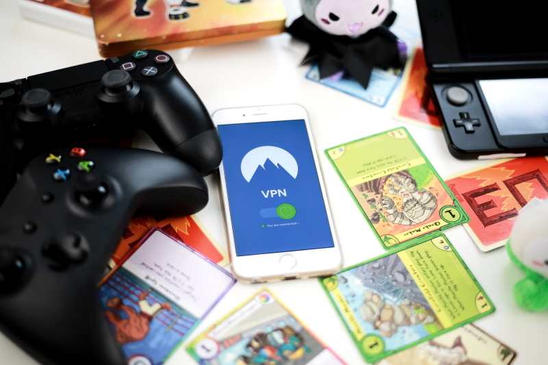 Mit VPN auf dem Handy auch mobil sicher surfen