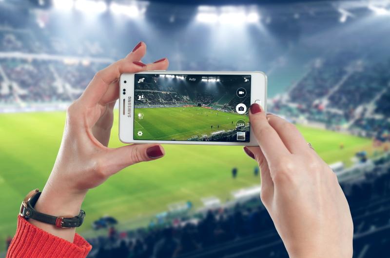 Wie mobile Sportwetten-Apps das Online-Glücksspiel revolutionieren